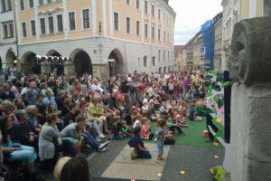 Straßenfest via Thea Görlitz